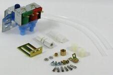 Solenoid Inlet Water Valve Kit for 4318046 Select Kenmore Refrigerators