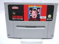 Nintendo SNES Spiel - Home Alone (Modul)(PAL) 11268697 Super Nintendo
