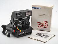Polaroid Spirit 600 CL Sofortbildkamera Kamera Instant Camera OVP