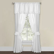 Eyelet Curtain Panels by Fresh Ideas