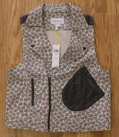 BCBGeneration Women's Vest Sleeveless Jacket Size Large NWT