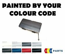 MERCEDES BENZ MB ML W163 REAR TOW HOOK EYE COVER PAINTED BY YOUR COLOUR CODE