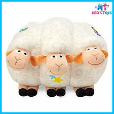 Disney 10'' Billy, Goat, and Gruff Plush – Toy Story 4 – brand new