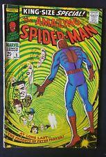 The Amazing Spider-Man Annual #5 (Nov 1968, Marvel)