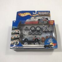 hot wheels mechanix mustang 2000 mattel wheels New