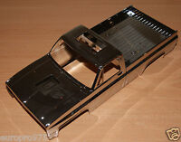 Tamiya 58423 Super Clod Buster Metal Plated Special, 9335541/19335541 Body Shell