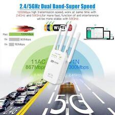Ripetitore WiFi Router Wireless Range Extender Ripetitore di segnale con antenna
