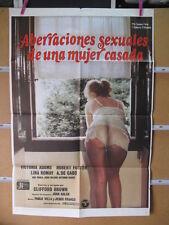 3356       ABERRACIONES SEXUALES DE UNA MUJER CASADA JESUS FRANCO
