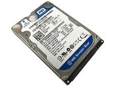 "Western Digital WD2500BEVT 250GB 8MB Cache 5400RPM SATA2 2.5"" Laptop Hard Drive"