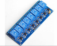5V 8 Channel Relay Module Controller For Arduino Mega2560 UNO R3 Raspberry Pi