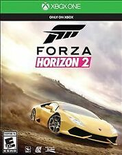 NEW Forza Horizon 2 (Microsoft Xbox One, 2014)