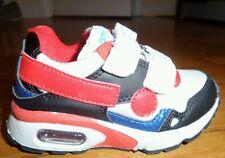 NWT Original Marines Toddler Sneakers Euro 25 US Size 9