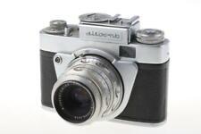 ALTISSA Altix - NB Mod. 2 mit Tessar 50mm f/2,8 - SNr: 5380952