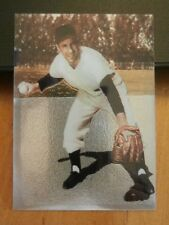 1994 Comic Images National Pastime Phil Rizzuto Promo Card