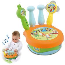 Smoby Cotoons Das kleine Orchester Musik Musikinstrument Baby Babyspielzeug NEU