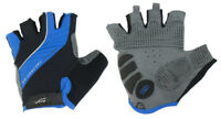 Cycling Gloves Vivo SB-01-7007-C Black Blue Non slip