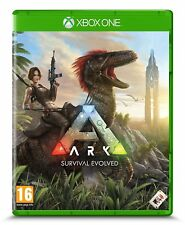 ARK: Survival Evolved (Xbox One) BRAND NEW SEALED