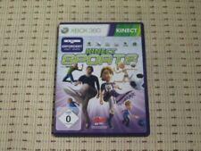 Kinect Sports para Xbox 360 xbox360 * embalaje original *
