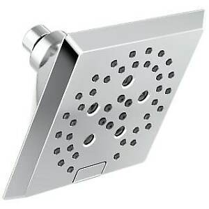 Delta 52664 - Shower Heads Showers