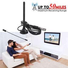 DTA-180 HD Digital DVB-T HDTV Aerial Signal Booster Antenne TV Stick Receiver HQ
