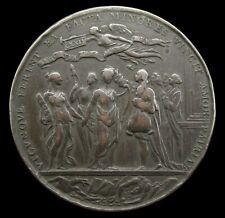 More details for 1753 irish surplus revenue dispute 44mm medal