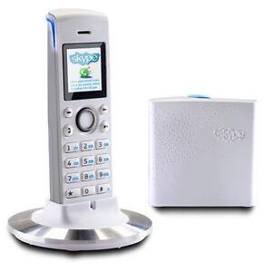 RTX DUALPHONE RTX 4088 telefono cordless  bianco