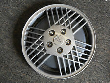 "1989-1991 Pontiac Grand Am 6000 Sunbird 14"" HUB CAP/WHEEL COVER #5096"
