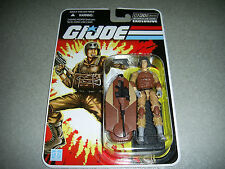 2013 GI Joe FSS 25th Style Barrel Roll Collector's Club Exclusive Sealed MOC