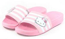 Hello Kitty NEW LALA Women Cheap Slippers for Womens House Summer Beach Pinks