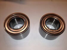 TWO Yamaha Grizzly Front or Rear Wheel Bearings (pair) 2003-2016 550 660 700