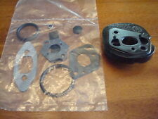 530069608 Poulan Gasket SET  Carb Adapter Spacer 530-049700 Chainsaw Craftsman,