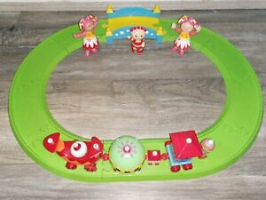 In the Night Garden Musical Ninky Nonk Train and Track Set With Figures