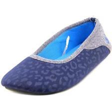 36 Pantofole da donna blu