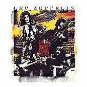 Led Zeppelin - How the West Was Won (Live Recording, 2003)