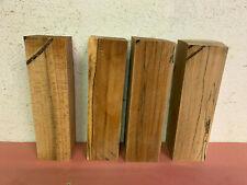 Baumscheibe, drechseln, gestockt, Buche 10x10x15c, Drechselholz, Kanteln, Blanks
