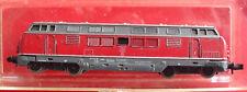Vintage N Scale Trix Minitrix 2960 V200137 Diesel Locomotive