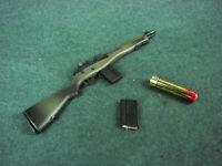 "DAMYOYS DAM 78042 1:6 Scale FBI HRT M1911 Pistol Model FOR 12/"" Action Figure"
