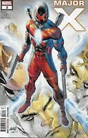 Major X Comic Issue 3 Modern Age First Print 2019 Rob Liefeld Portacio Fajardo