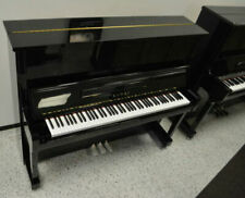 Kawai Upright Piano Black Polish 48""
