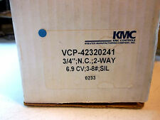 KMC CONTROLS - Pneumatic Control Valve # VCP-42320241 **NEW**