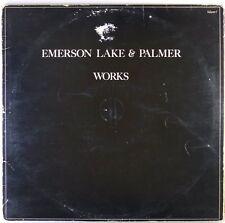 "2x 12"" LP-Emerson, Lake & Palmer-Works-f111-Cleaned"