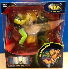 Men In Black Body Slam Jay Action Figure Galoob 1997
