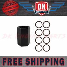 Ford 6.0L Powerstroke Oil Rail Leak Repair Kit (Removal Tool, & O-rings)