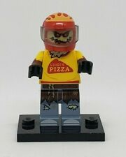 auth LEGO minifigure Scarecrow Pizza Outfit sh332 Batman Movie 70910 delivery