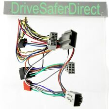 ISO-SOT-8584-t Lead,cable,adaptor for Parrot Volvo S80 2006>,V70 2007>