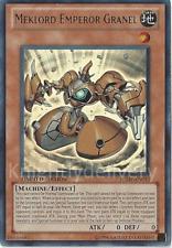 Meklord Budget Deck - Meklord Emperor Skiel - Mekanikle - Wisel - 40 Cards