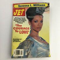 Jet Magazine January 24 2000 Vanessa L. Williams 'The Courage To Love' No Label