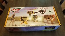 Garrett Ace 250 High Performance Metal Detector w/ waterproof coil NEW IN BOX