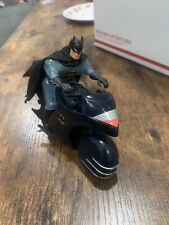 BATCYCLE Batman the animated series Kenner motorcycle complete 1995