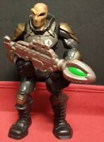 "2008 Hasbro G.I. Joe Cobra NEO VIPER Commando 6"" Action Figure with Gun EUC"